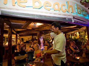 The Beach Bar